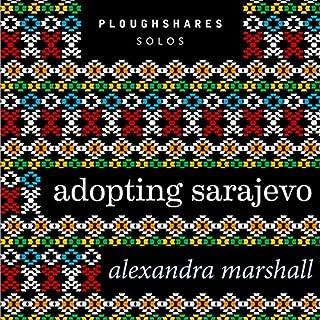 Adopting Sarajevo Titelbild