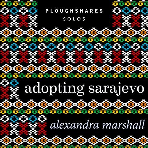Adopting Sarajevo cover art