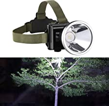 NEW OOPS- High-power LED multifunctional outdoor lighting equipment, IPA4 waterproof headlight flashlight, bright and durable