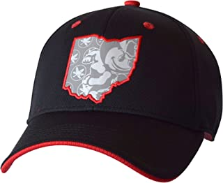 the osu hat