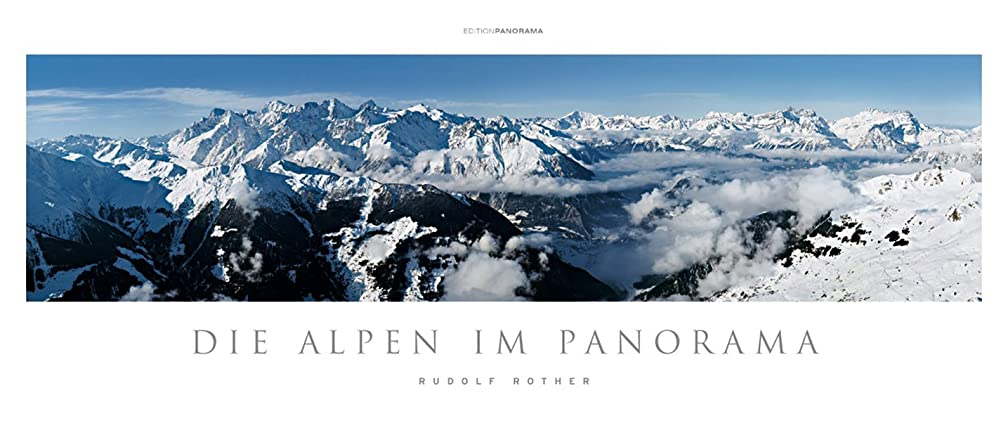 不名誉どこにもジョージスティーブンソンDie Alpen im Panorama: Immerwaehrender Kalender