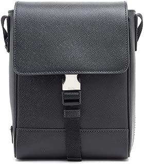 Luxury Fashion | Prada Mens 2VD019OOO9Z2F0002 Black Travel Bag | Spring Summer 19