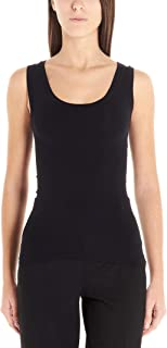 Luxury Fashion | Theory Womens I1227501BLACK Black Top | Season Permanent