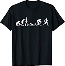 Evolution triathlon T-Shirt