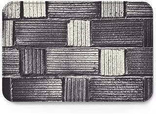 Family Decor Door Mat Indoor/Outdoor Non Slip Entrance Front Doormat Rugs, 16
