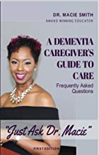 dementia caregivers toolbox