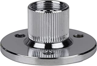 Parts Express Microphone Flange Female