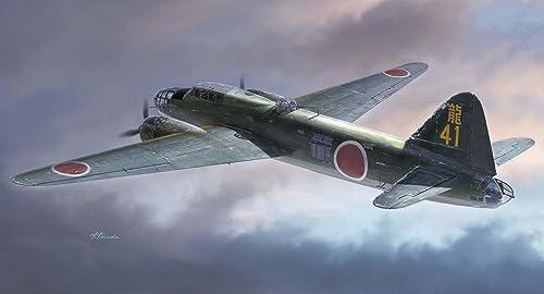 1 72 1 Satz Landangriffsflugzeug 22-Zoll-dragon-Truppen