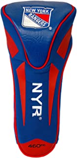 Team Golf NHL Golf Club Single Apex Driver Headcover, Fits All Oversized Clubs, Truly Sleek Design