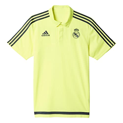 adidas UEFA Champions League Real Madrid CF - Polo e1e22bd7783b8