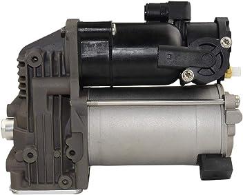 Nsgmxt Luftfederung Kompressorpump