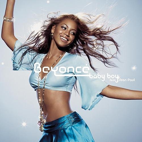 Baby Boy de Beyoncé feat. Sean Paul sur Amazon Music - Amazon.fr