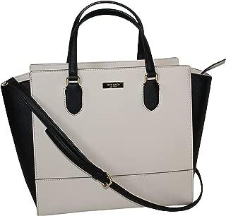 Kate Spade Hadlee Laurel Way Leather Tote Women's handbag