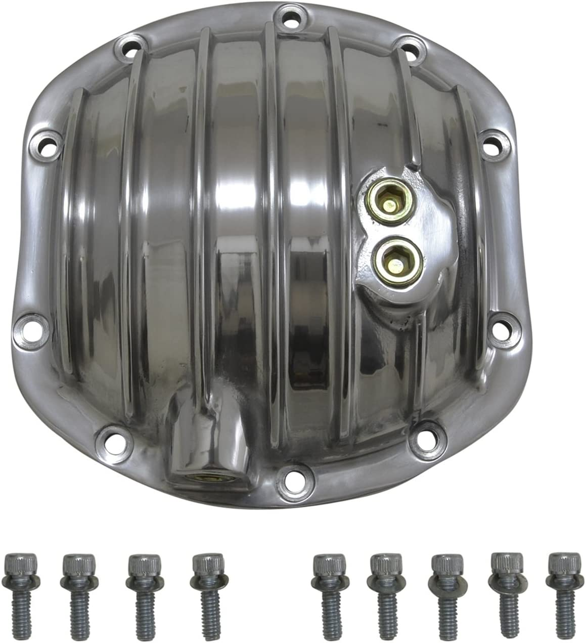 Yukon Gear Axle YP Polished All items free shipping Aluminum C2-D30-STD OFFicial Replacement