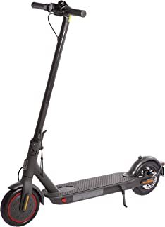 Xiaomi Electric scooter Pro 2 | Upgraded new 2020 model | 1 Year Warranty | Black, 113 x 43 x 118 cm, FBC4025GL
