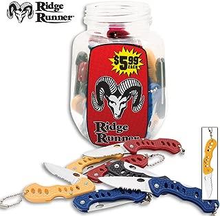Best ridge runner knife Reviews