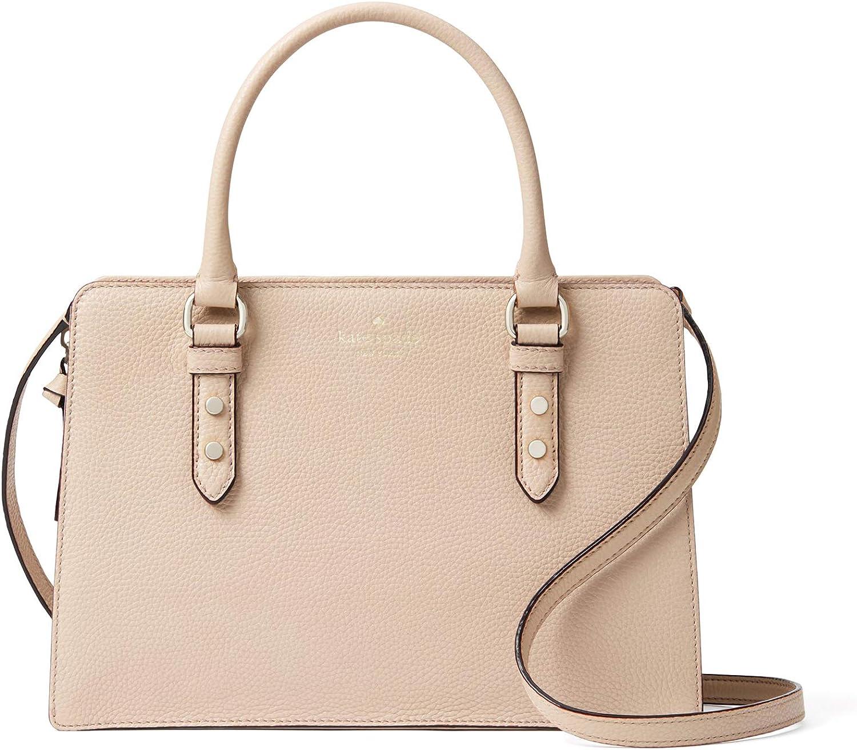 Kate Spade New York Lise Mulberry Street Womens Shoulder Bag