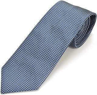 [ジョルジオ アルマーニ] 【イタリア製 シルク100%】 高級 ネクタイ メンズ [並行輸入品]