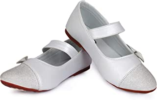 Abiza Baby Girls' Modern Shoes
