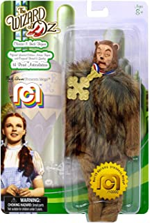 The Wizard of Oz Cowardly Lion Classic 8 Figure by Marty Abrams Limited Edition 10,000 pcs