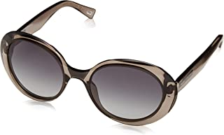 Marc Jacobs Unisex Adults' Marc 197/S 9O KB7 53 Sunglasses, Dark Grey Sf