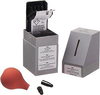 Dräger Strömungsprüfer /-Set für Luft - Zur Erkennung schwacher Luftströmungen