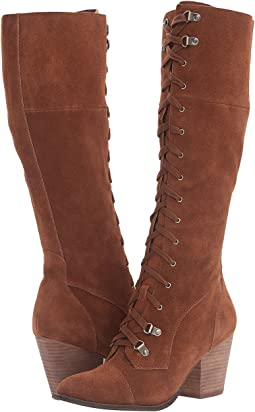 Brownstone  Split Suede