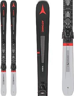 Atomic Vantage 75 C Skis w/M 10 GW Bindings Mens