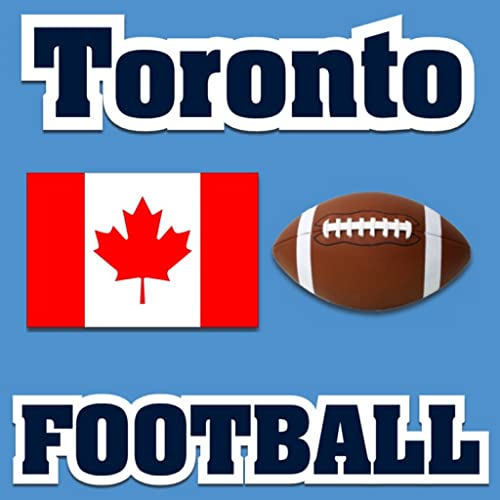 Toronto Football News
