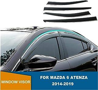 Suchergebnis Auf Für Mazda 6 Sonnenschutz Nicht Verfügbare Artikel Einschließen Auto Motorrad
