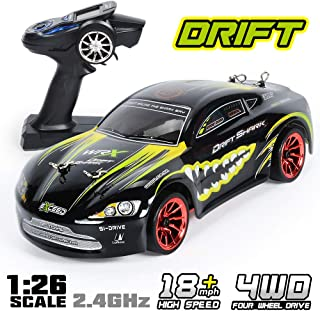 Best hot wheels rc drift rod Reviews