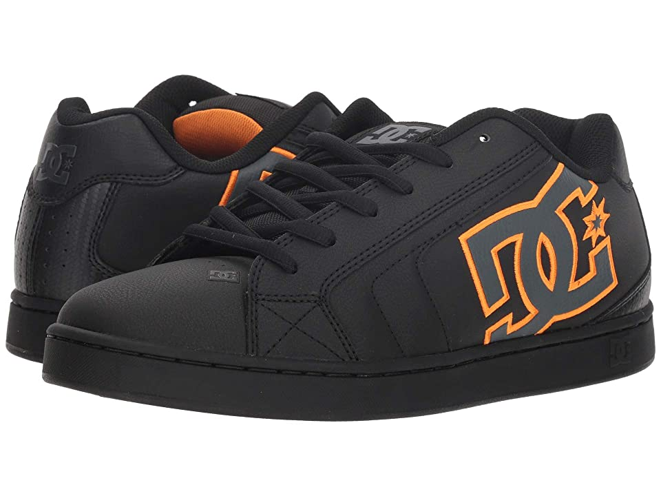 DC Net SE (Black/Battleship/Black) Men