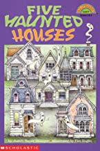 Five Haunted Houses (level 4) (Hello Reader)
