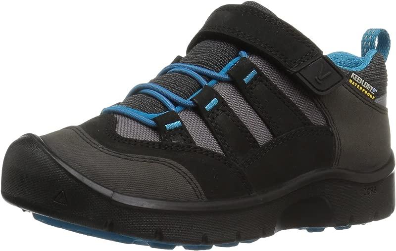KEEN Kids Hikeport Wp Hiking Shoe Toddler