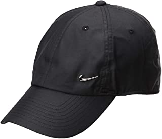 Nike - H86 cap Metal Swoosh, Cappellino con Visiera Unisex - Adulto