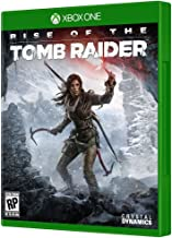 Rise of Tomb Raider by Crystal Dynamics, R1 - Xbox One