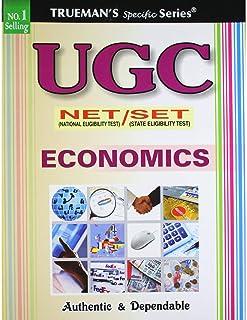 Truman's Ugc Net Economics by Sriniwas Shirur - Paperback