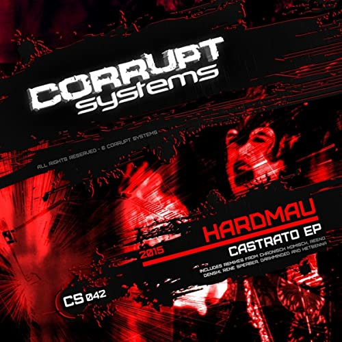 What Happened (Darkminded Remix) by Hardmau on Amazon Music