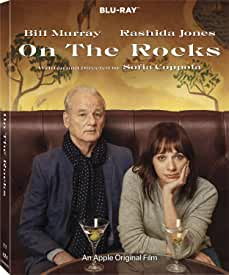 ON THE ROCKS starring Bill Murray arrives on Blu-ray and DVD October 26 from Lionsgate