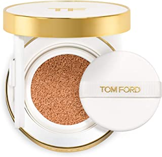 Tom Ford Soleil Glow Tone Up Hydrating Cushion Compact Foundation SPF40 Refill - # 6.0 Natural 12g/0.42oz