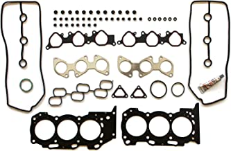 SCITOO Head Gasket Set Replacement for Toyota 4Runner Toyota Tacoma Toyota Tundra 4.0L DOHC V6 24V 05-06 Engine Head Gaskets Kit Sets