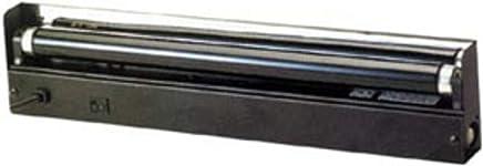 Brio 22560 Miroir Karma Gris 34,7 x 124,7 cm