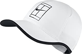9d29ae34fcd NIKE Mens Featherlite Aerobill Court Tennis Hat
