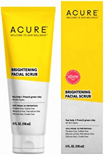 acure sensitive cleanser