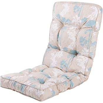 Alfresia Classic Recliner Cushion in Francesca Beige