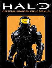Official Spartan Field Manual (HALO