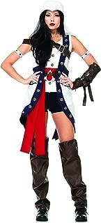 Women's Connor Assassin's Creed Costume