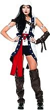 Leg Avenue Women's Connor Assassin's Creed Costume