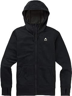 Burton Women's Oak Full Zip Hoodie Sweatshirt