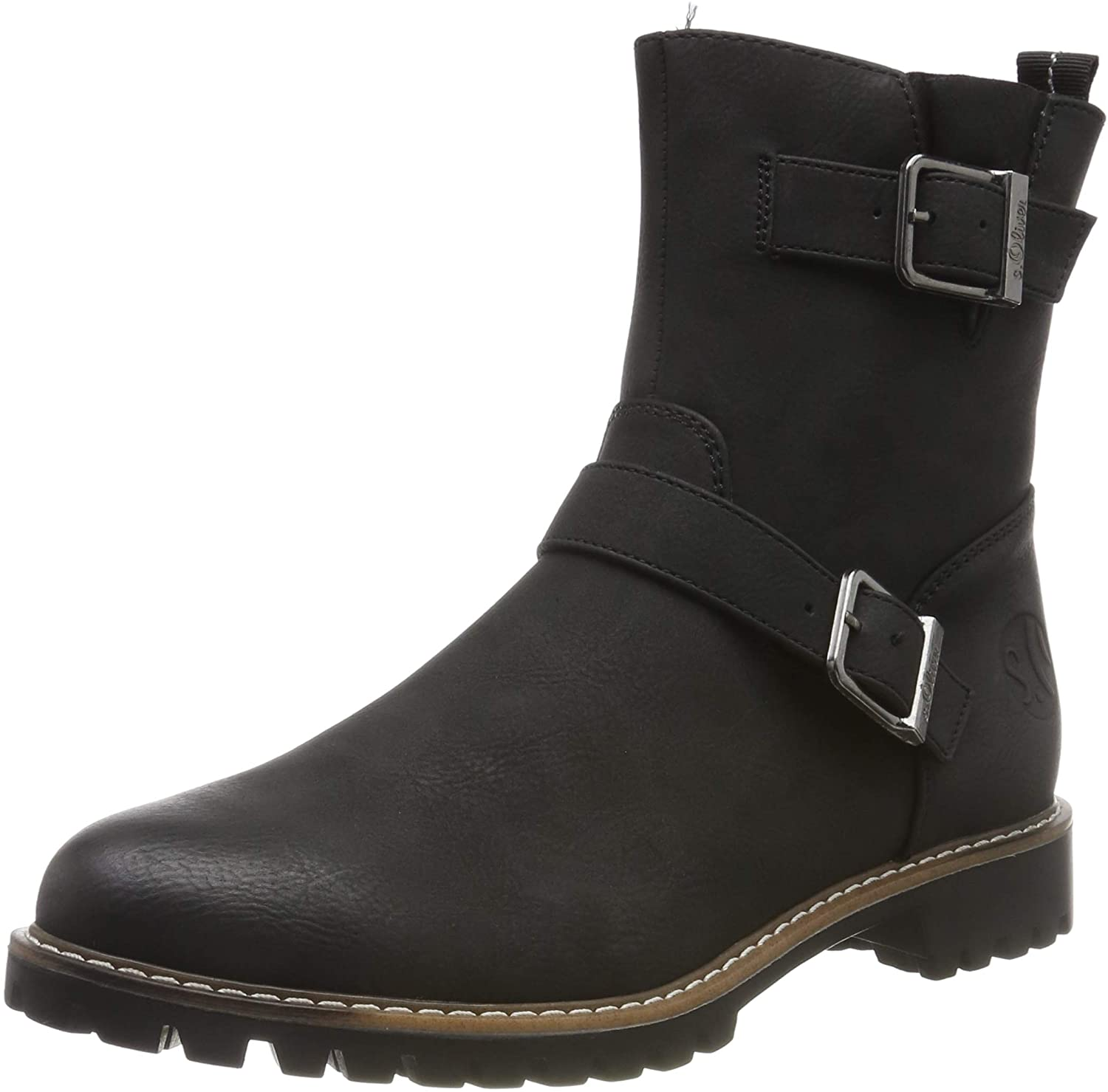 New popularity s.Oliver sale Women's Boots Ankle